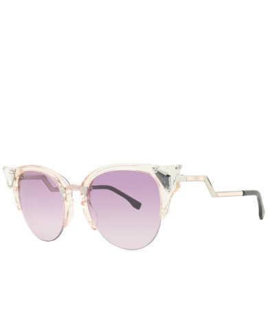 Fendi Women's Sunglasses FD0041-S-9EX-9R-52