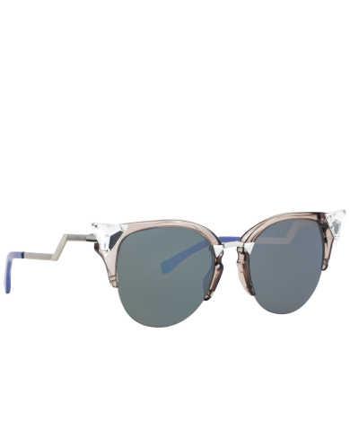 Fendi Women's Sunglasses FD0041-S-9F4-3U-52