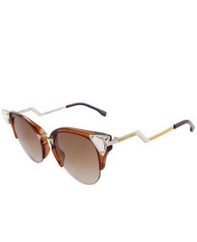 Fendi Women's Sunglasses FD0041-S-NI-NI3-42-52