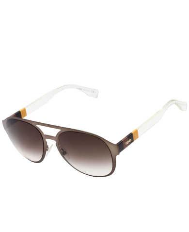 Fendi Men's Sunglasses FD0082-S-E1H-JS-55