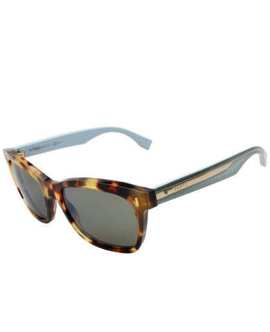 Fendi Women's Sunglasses FD0086-S-HK5-3U-53
