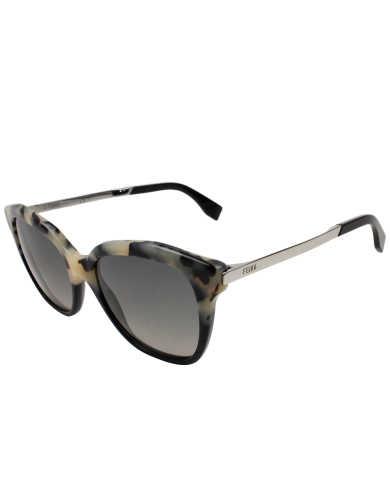 Fendi Women's Sunglasses FD0089-S-CU-DX-52-52