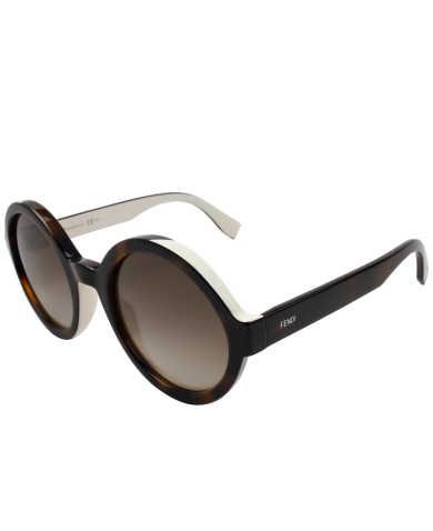 Fendi Women's Sunglasses FD0120-S-MIY-HA-51