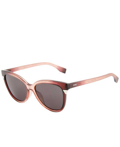 Fendi Women's Sunglasses FD0125-FS-N6F-K2-56