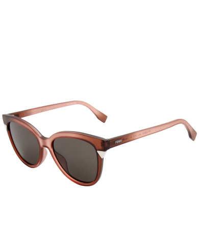 Fendi Women's Sunglasses FD0125-S-N6F-L3-53