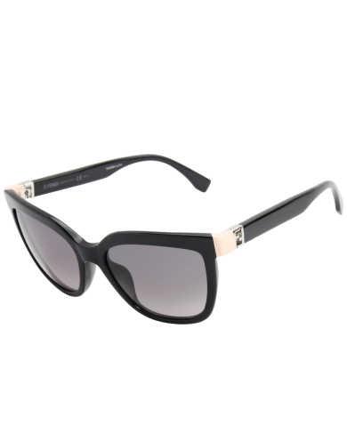 Fendi Women's Sunglasses FD0128-S-29A-EU-54