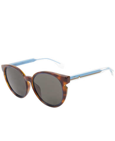 Fendi Women's Sunglasses FD0142-FS-N9D-8H-55