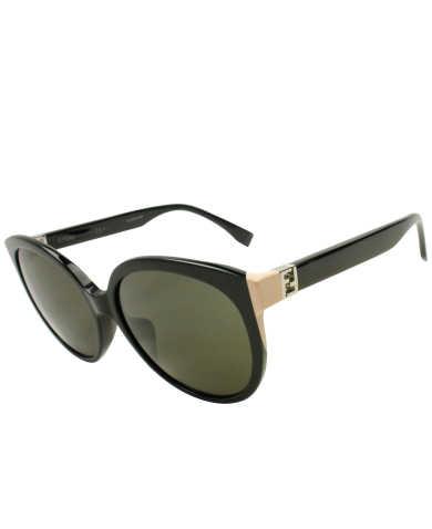 Fendi Women's Sunglasses FD0144-FS-29A-NR-57