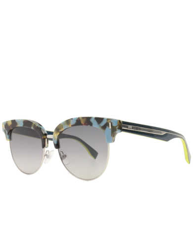 Fendi Women's Sunglasses FD0154S-UDT-VK-54