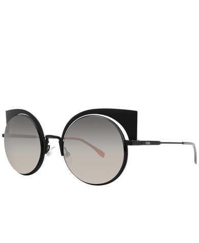 Fendi Women's Sunglasses FD0177-S-003-VK-VK-53