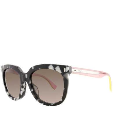 Fendi Women's Sunglasses FD0185FS-UDL-HA-54