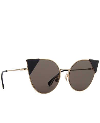 Fendi Women's Sunglasses FD0190-S-000-2M-M-57