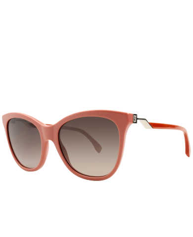 Fendi Women's Sunglasses FD0200-S-4XN-XQ-0