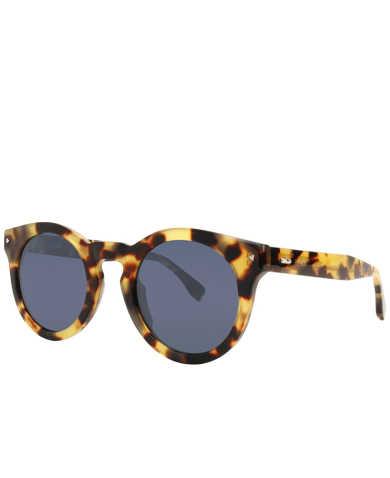 Fendi Men's Sunglasses FD0214-S-SCL-KU-48