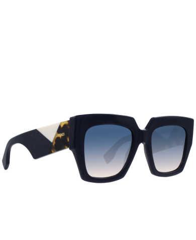 Fendi Women's Sunglasses FD0263-S-PJP-I4-52