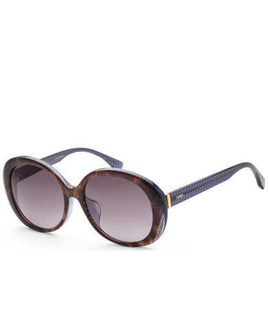 Fendi Women's Sunglasses FF-0001-F-S-07OY-56