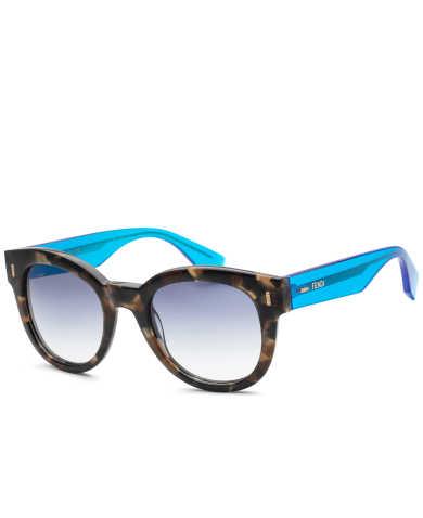 Fendi Women's Sunglasses FF-0026-S-07OO-50