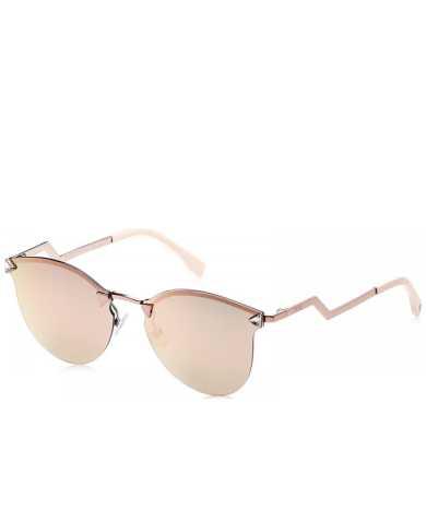 Fendi Women's Sunglasses FF-0040-S-60-035J