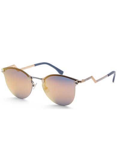 Fendi Women's Sunglasses FF-0040-S-60-0JFG
