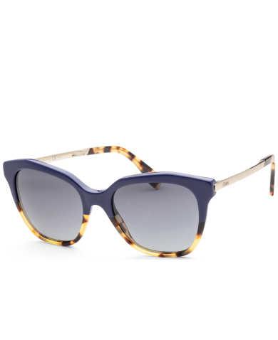 Fendi Women's Sunglasses FF-0089-S-0CUI-52