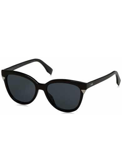 Fendi Women's Sunglasses FF-0125-S-53-0D28