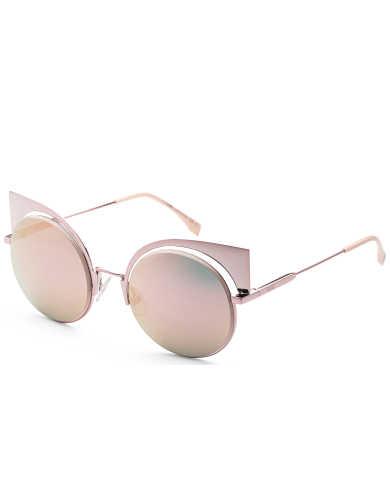 Fendi Women's Sunglasses FF-0177-S-0Z5D-53-22