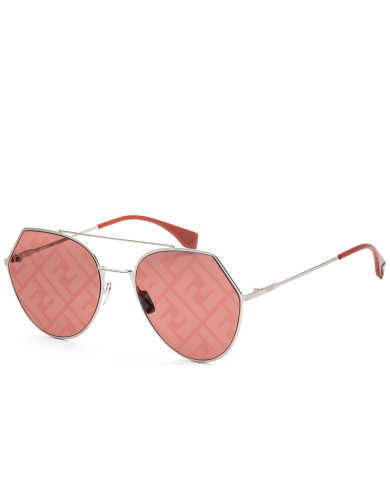 Fendi Women's Sunglasses FF-0194S-09CI-55-19