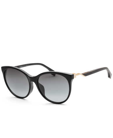 Fendi Women's Sunglasses FF-0209-F-S-807-57