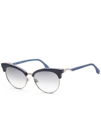 Fendi Women's Sunglasses FF-0229-S-0PJP-55