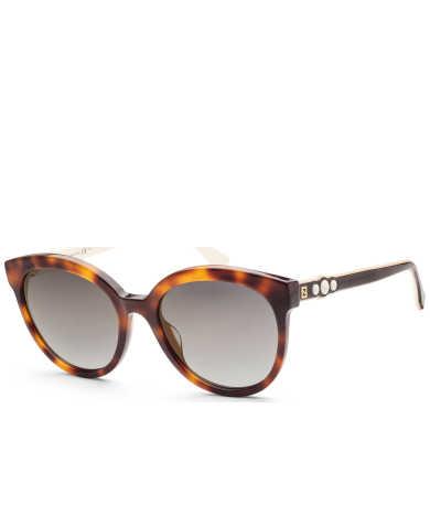 Fendi Women's Sunglasses FF-0268-F-S-086-57