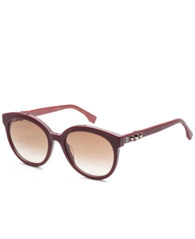 Fendi Women's Sunglasses FF-0268-S-56-0LHF