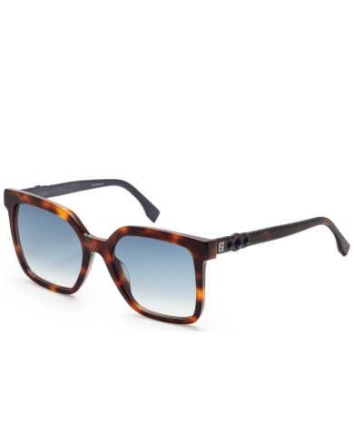 Fendi Women's Sunglasses FF-0269-S-54-0086