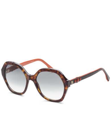 Fendi Women's Sunglasses FF-0270-S-56-0086