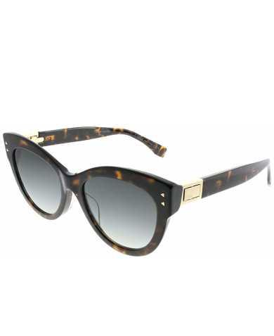 Fendi Women's Sunglasses FF-0282-F-S-54-0086
