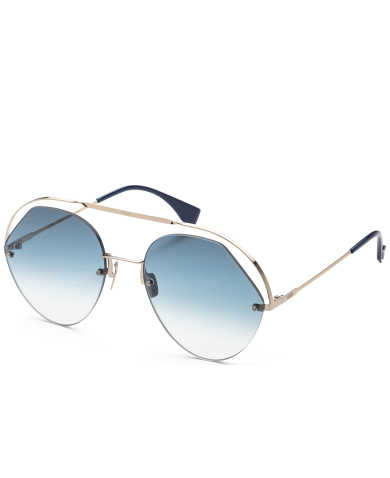 Fendi Women's Sunglasses FF-0326-S-0PJP-57-21