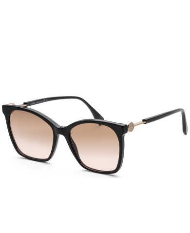 Fendi Women's Sunglasses FF-0344S-0807-57