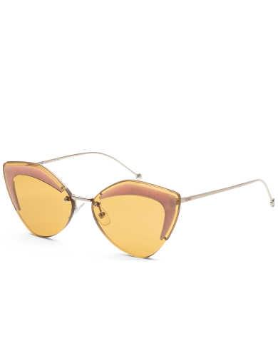 Fendi Women's Sunglasses FF-0355S-FMP-70