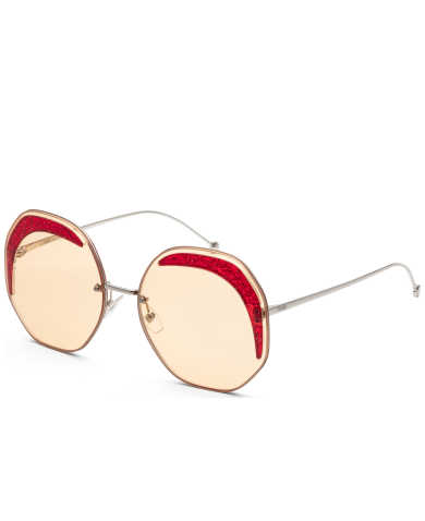 Fendi Women's Sunglasses FF-0358S-40G-W7