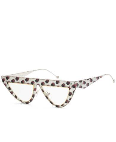 Fendi Women's Sunglasses FF-0371-S-02BS-53