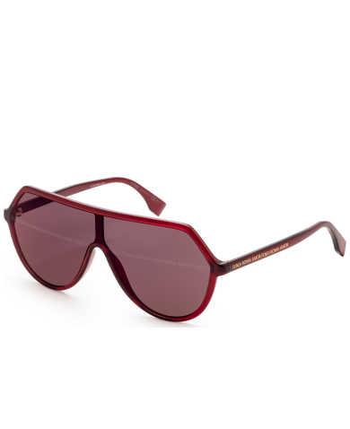Fendi Women's Sunglasses FF-0377-S-0C9A