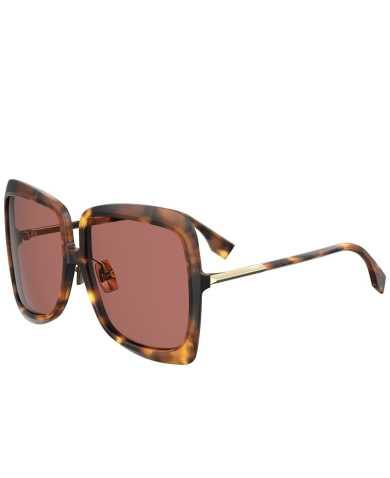 Fendi Women's Sunglasses FF-0429S-0HJV-62-16