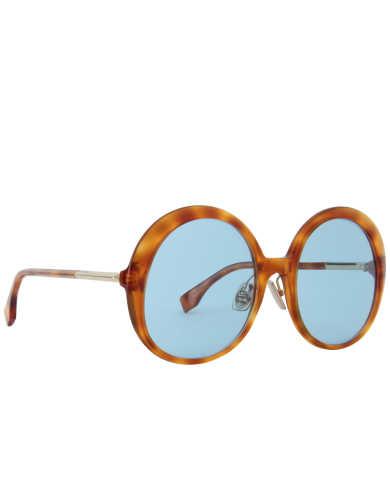 Fendi Women's Sunglasses FF-0430S-0HJV-KU