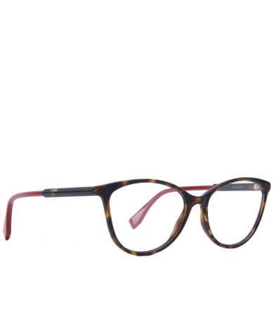 Fendi Women's Opticals FF-0449-008654