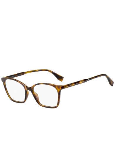 Fendi Women's Opticals FF-0466-G-008653