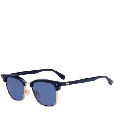 Fendi Men's Sunglasses FF-M0003-S-0PJP-52