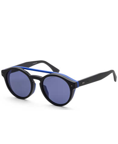 Fendi Men's Sunglasses FF-M0017-F-S-0807-KU