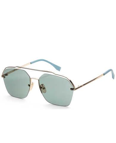 Fendi Men's Sunglasses FF-M0032-S-0J5G