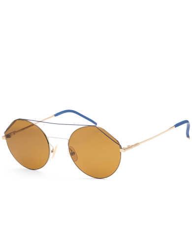 Fendi Men's Sunglasses FF-M0042-S-0J5G-54