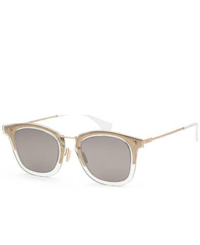 Fendi Men's Sunglasses FF-M0045-S-0J5G-47