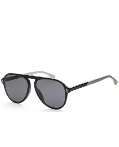 Fendi Men's Sunglasses FF-M0055-G-S-807-56